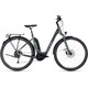 Cube Touring Hybrid ONE 500 E-toerfiets Easy Entry, groen